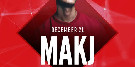 Makj at Temple Discounted Guestlist - 12/21/2019 tickets