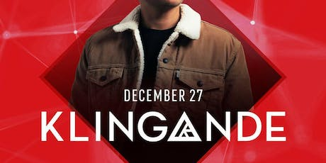 Klingande at Temple Discounted Guestlist - 12/27/2019 tickets