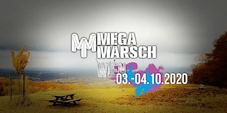 Megamarsch Wien 2020 Tickets