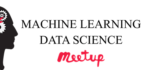 Meetup #TheCmmBay Machine Learning/Data Science Meetup – Christmas time! tickets