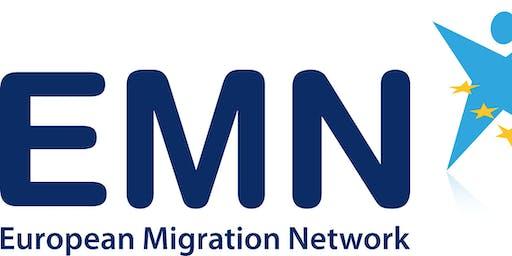 "EU Migration Talks - ""The Race for Innovative Talents"""