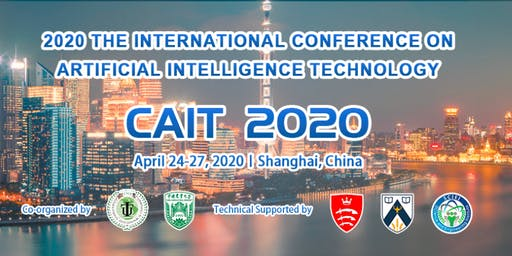 2020 IEEE International Conference on Artificial Intelligence Technology (CAIT 2020)