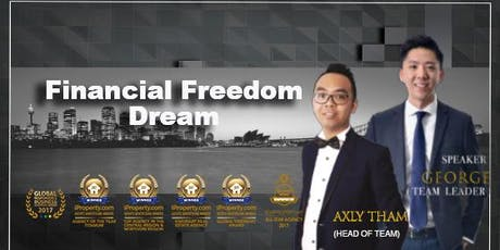 Financial freedom dream strategy tickets
