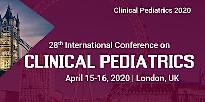28th International Conference on Clinical Pediatrics