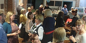 Business Networking Swadlincote
