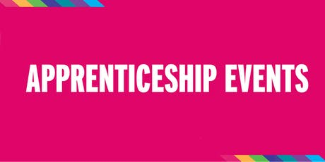 SERC Lisburn- Employer's Breakfast (NI Apprenticeship Week 2020) tickets