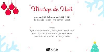 Meetup de Noël 2019