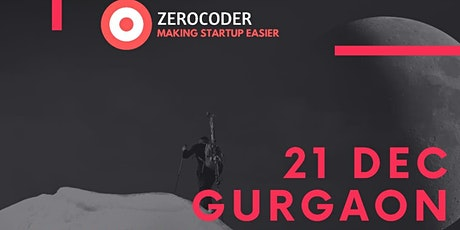 #Zerocoder by The Startup Doctor tickets