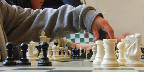 Excelsior Beginner & Novice Youth Chess Tournament tickets