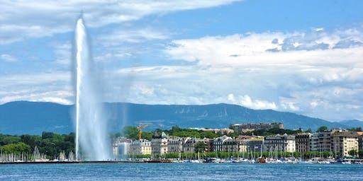 P&G Alumni, Geneva Chapter - Annual General Meeting 2020