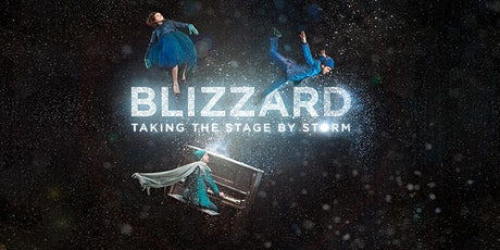 Blizzard by FLIP Fabrique tickets