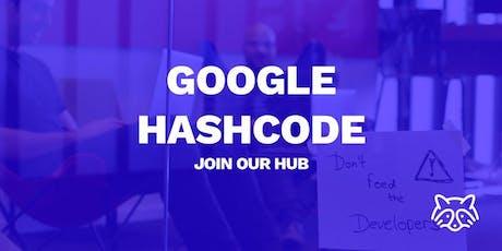 Google Hash Code 2020 - Raccoons Group Hub tickets