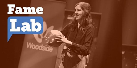 FameLab Science Communication Workshops - Bring Your Research to the Stage tickets