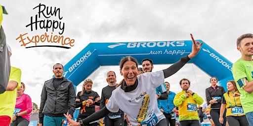 Run Happy Experience en Intersport Paddock Sabadell