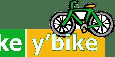 Basic Bike Maintenance tickets