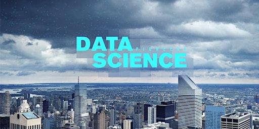 Data Science Pioneers Screening/ Berlin