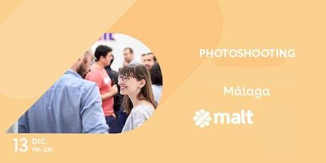 Malt:Breakfast en Málaga entradas