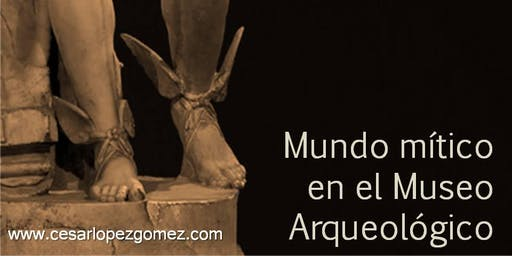 Visita Guiada Museo Arqueológico de Sevilla