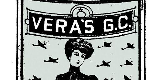 "Vera's Gin Club - ""Gin & Jamas 2019"""