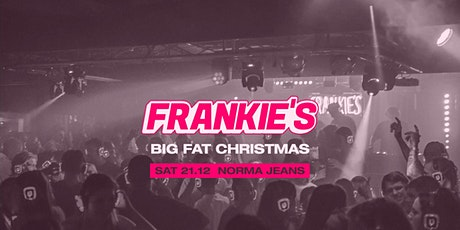 Frankie's Big Fat Christmas tickets
