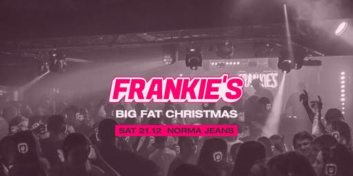 Frankie's Big Fat Christmas