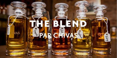 Chivas Blending Sessions | Bruxelles