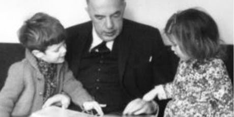 Leonie and Carl Gombrich in Conversation tickets