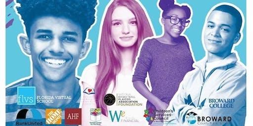 Teen Empowerment Summit 2019