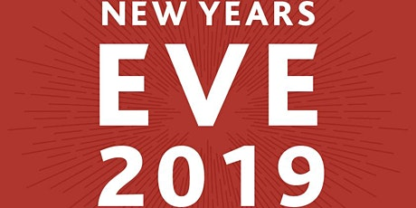 NYE at Alice House Queen's Park tickets
