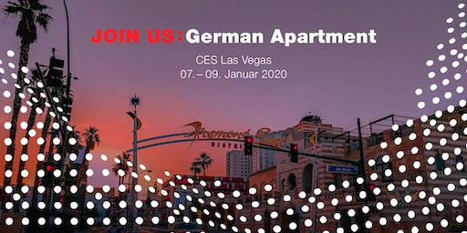The German Apartment – CES Edition 2020