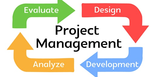 Project management, change management