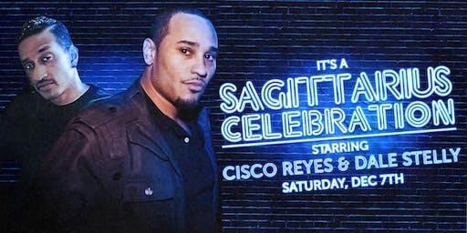 Its A Sagittarius Celebration!!!