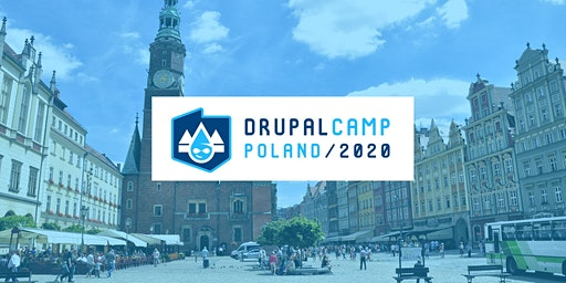 DrupalCamp Polska 2020