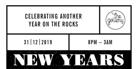NYE at The Gallery tickets