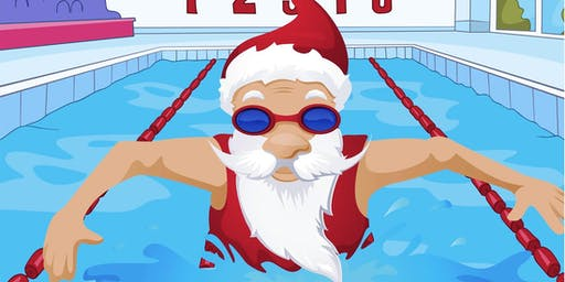 Willoughby Swim Club 2019 End of Year Christmas Party
