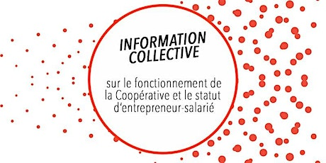 CAE CLARA - Réunion d'information collective du 17 mars tickets