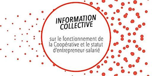 CAE CLARA - Réunion d'information collective du 06 avril