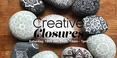 Creative Closure tickets