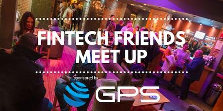 Fintech Friends meetup: Christmas with Content tickets