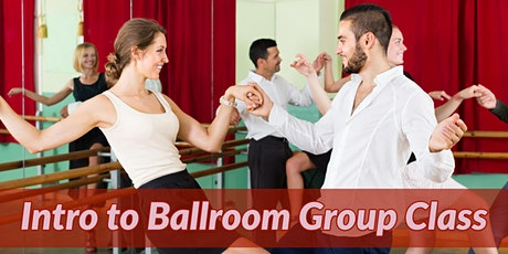 Introduction to Ballroom tickets