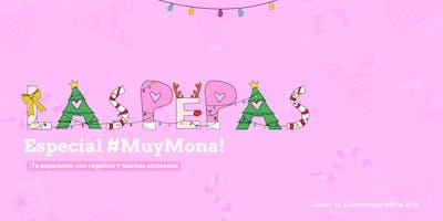 Las Pepas ✨Especial #MuyMona!  ✨