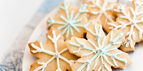 Cookie Pick-Up at Daylesford Crossing tickets