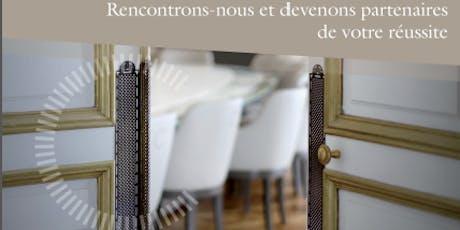 Soirée Recrutement Le Conservateur à Narbonne,  12 Décembre 2019 billets