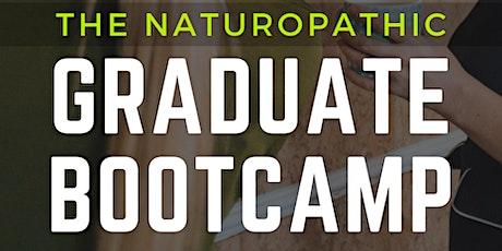 Naturopath Graduate Bootcamp tickets