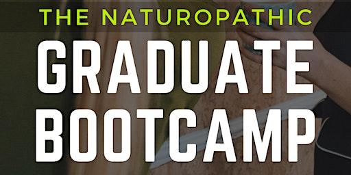 Naturopath Graduate Bootcamp