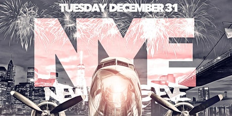 4 Hour Open Bar this New Year's Eve at Queens Best Sports Bar, Hangar 11! tickets