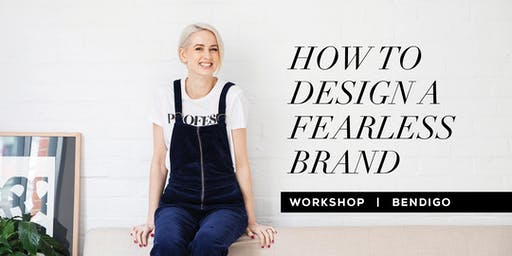 How to Design a Fearless Brand