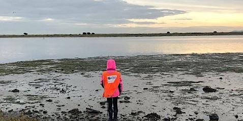 Kids Christmas Beach Clean - Dollymount Beach - Dublin Sat Dec 14th 2019