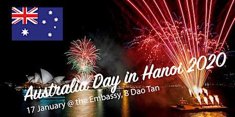 Australian Commmunity BBQ - Australian Embassy Hanoi tickets