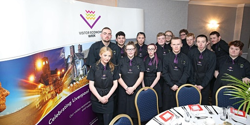 Visitor Economy Week Launch